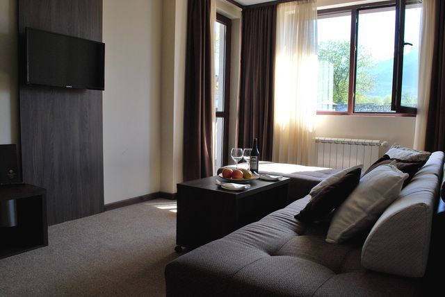 Õîòåëñêè Êîìïëåêñ Çàğà - 1-bedroom apartment