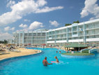 Dolphin Marina Hotel, St. Constantine and Elena