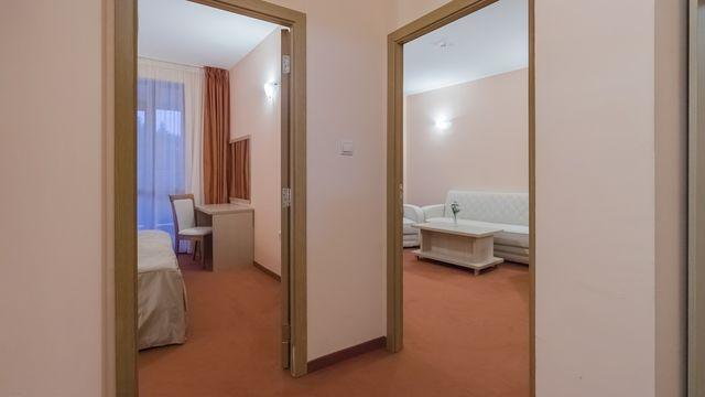 Orpheus Spa Hotel - 2-bedroom apartment