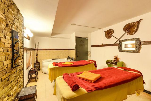 Bansko SPA & Holidays Hotel - Tatil