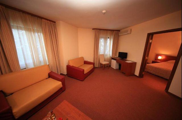Pirin hotel - single room