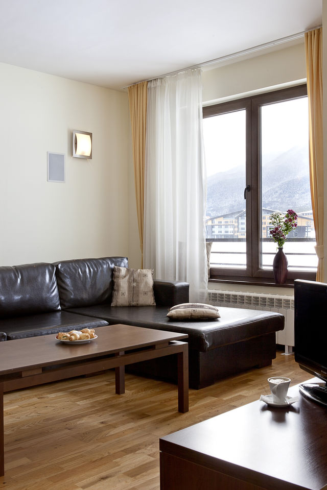 Murite Club Hotel - one bedroom apartment