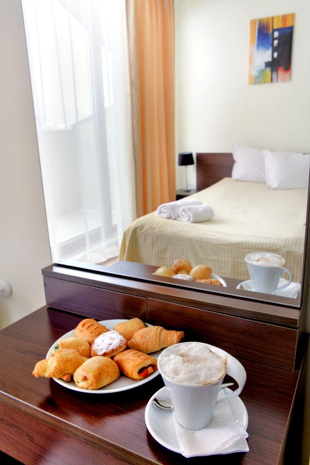 Murite Club Hotel - dbl room standard