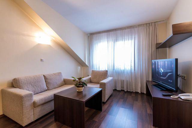 Aspen apartament house - two bedroom apartment