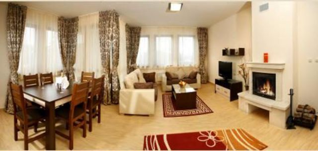 Perelik Palace SPA hotel - one bedroom apartment