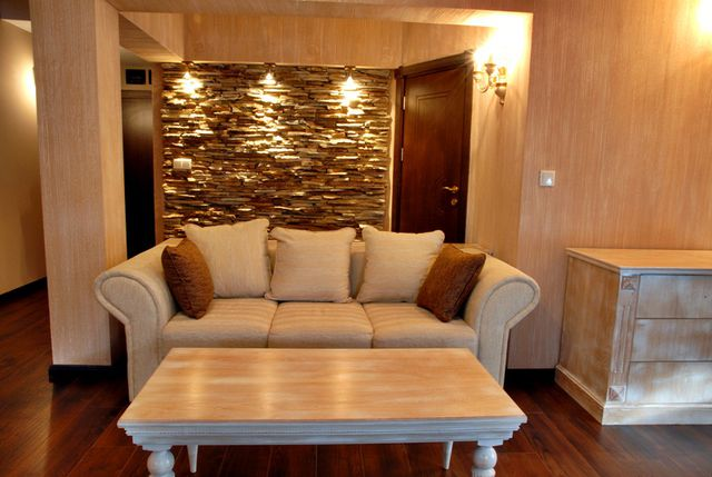 Boutique hotel Iva & Elena - two bedroom apartment with independant living room