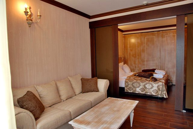 Boutique hotel Iva & Elena - 2-bedroom apartment