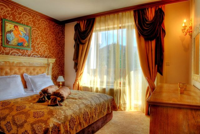 Boutique hotel Iva & Elena - one bedroom apartment with independant living room