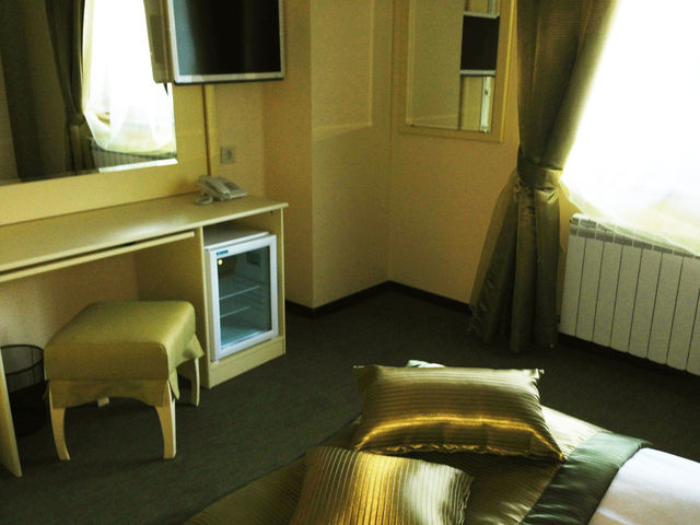 Boutique hotel Iva & Elena - double/twin room luxury