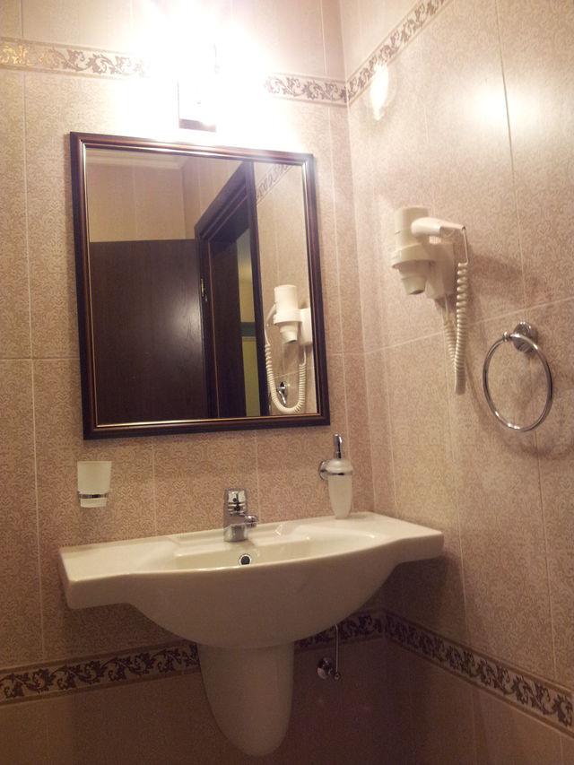 Boutique hotel Iva & Elena - double/twin room