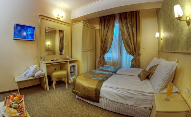 Boutique hotel Iva & Elena - single room