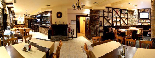 Boutique hotel Iva & Elena - Yemek