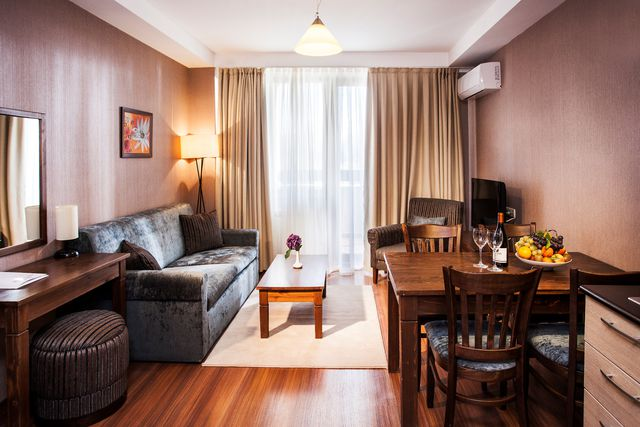 Regnum hotel - apartment